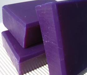 Lilac Soap with Shea Butter